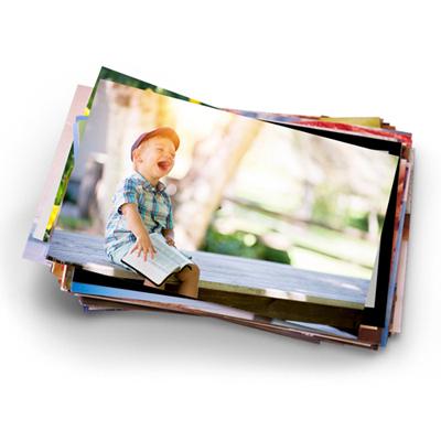 stampa foto digitali standard