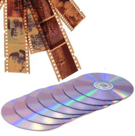 scansione e digitalizzazione negativi e rullini