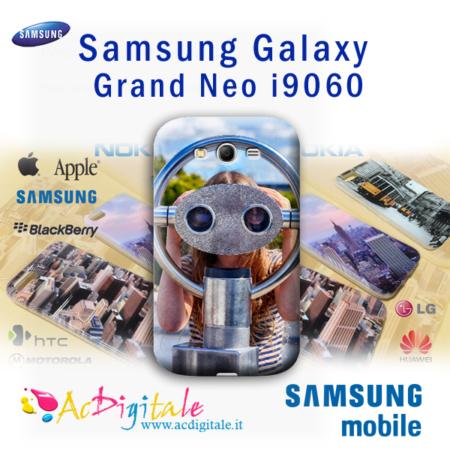 Cover personalizzata Galaxy Grand ne i90601