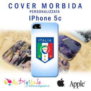 cover personalizzata iPhone 5 c