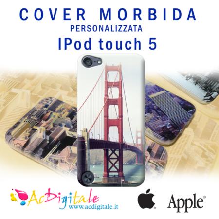 cover personalizzata ipod touch 5