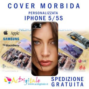cover personalizzata iPhone 5 /5s