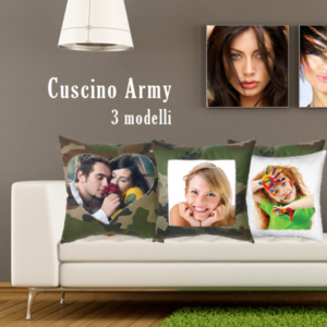 Cuscini Army