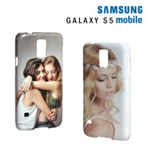cover rigida personalizzata per galaxy S5