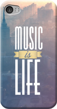 cover personalizzata con foto iPhone 4