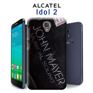 cover personalizzata idol 2 alcatel