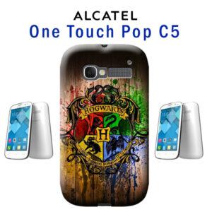 cover personalizzata pop C5