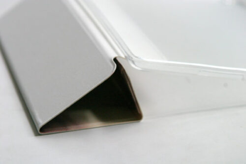 cover personalizzata iPad morbida
