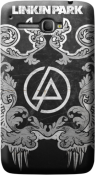 Cover Linkin Park