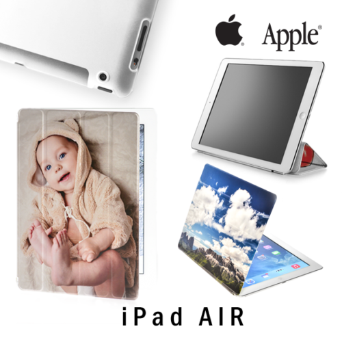 smart cover custodia personalizzata per iPad Air