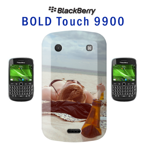 Cover personalizzata per BlackBerry