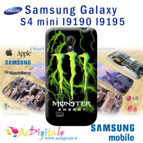 cover personalizzata S4 mini