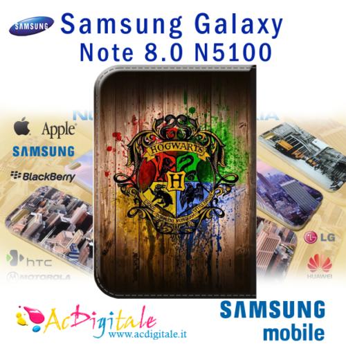 custodia personalizzata Galaxy Note 8.0 N5100