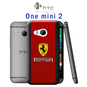 cover personalizzata htc one mini 2