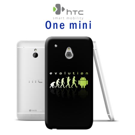 cover personalizzata htc one mini
