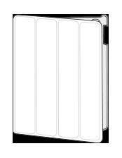 cover-smart IPad Mini