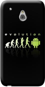 cover evoluzione