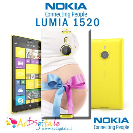 cover personalizzata lumia 1520
