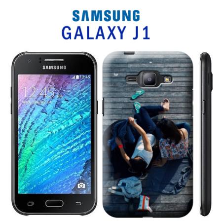 cover personalizzata Galaxy J1