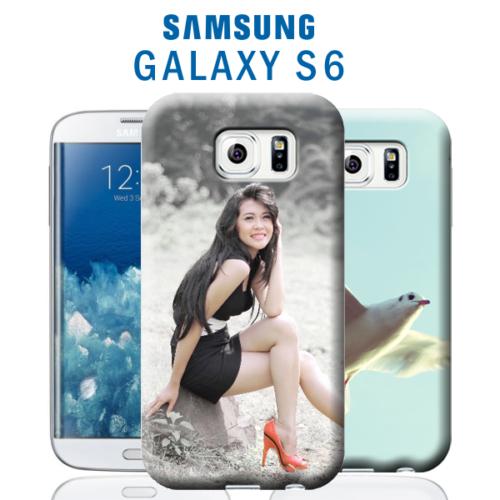 crea una cover personalizzate per samsung galaxy S6
