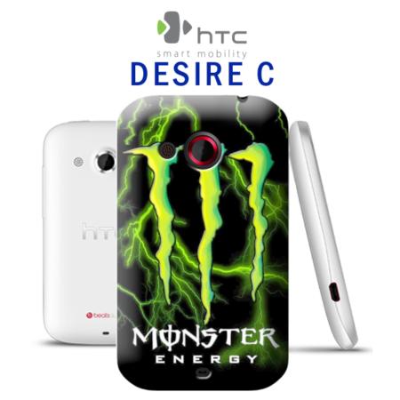 cover personalizzata desire c