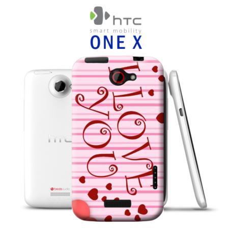 cover personalizzata one X