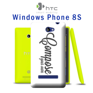 cover personalizzata windows phone 8s