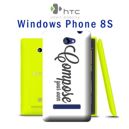 cover personalizzata windows phone 8s