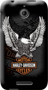 cover Harley davidson HTC Desire 510