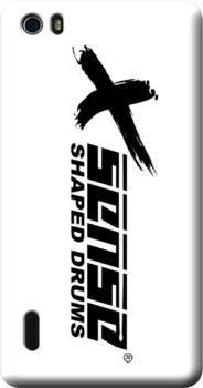 Ascend G630 cover con logo