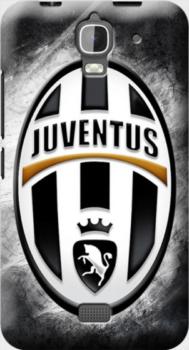Cover Ascend Y360 personalizzata Juventus