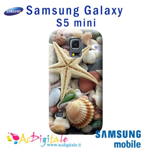 cover personalizzata s5 mini