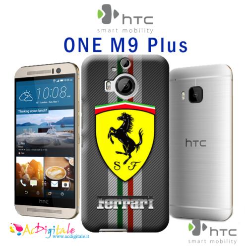 cover personalizzata HTC ONE M9