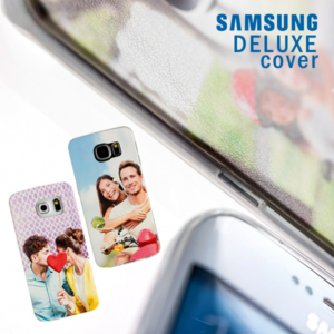 Cover Deluxe Samsung