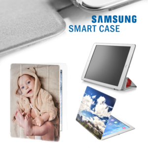 Custodie Smart Cover Tablet Samsung