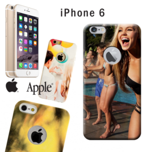 cover personalizzata deluxe iPhone 6