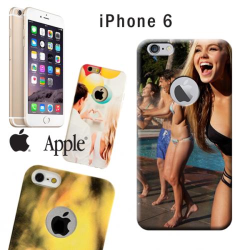 cover personalizzata deluxe iPhone 6