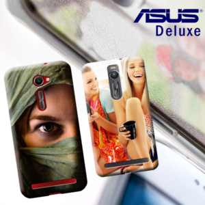 Cover Deluxe ASUS