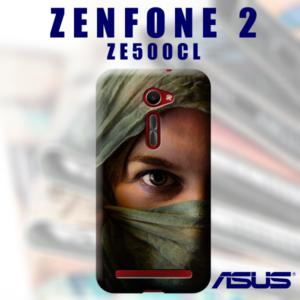 cover personalizzata Zenfone 2 (ZE500CL)