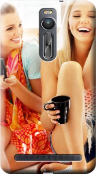Cover Zenfone 2 ZE550ML ZE551ML amiche