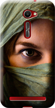 Zenfone 2 Laser ZE500KL cover personalizzata