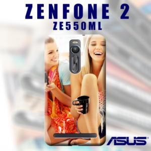 cover personalizzata Zenfone 2 ZE550ML ZE551ML