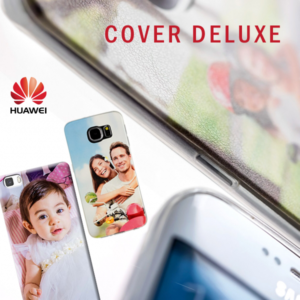 Cover Deluxe Huawei