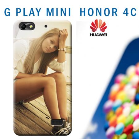cover personalizzata G PLAY MINI / HONOR 4C