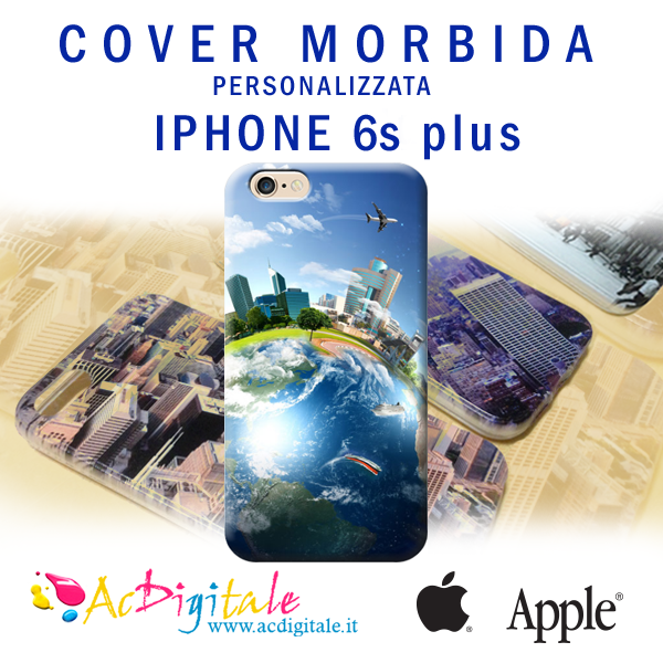 cover personalizzate iphone 6