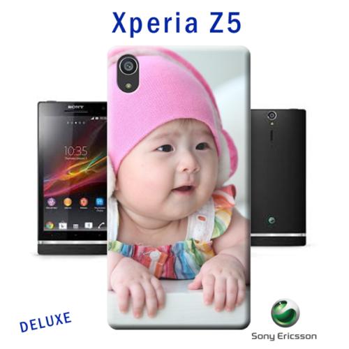 cover personalizzata Xperia Z5