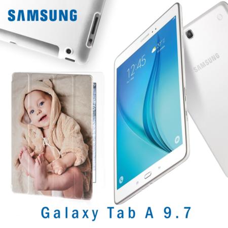 smart cover custodia Galaxy Ta A 9.7