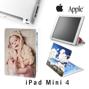 smart cover o custodia personalizzata iPad Mini 4