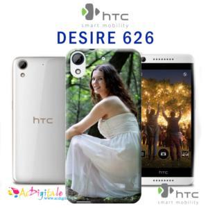 cover desire 626 personalizzata