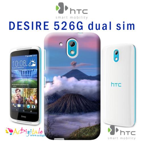 cover personalizzata HTC 526G DUAL SIM